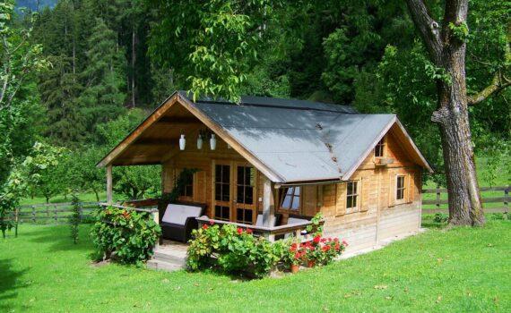 Dom, który oszczędza energię